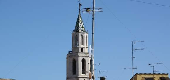 wifi penedès castellers de vilafranca