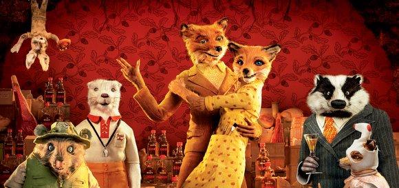 Fantastico-Sr-Fox_Poster