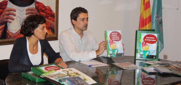 carpeta pedagògica castellers de vilafranca