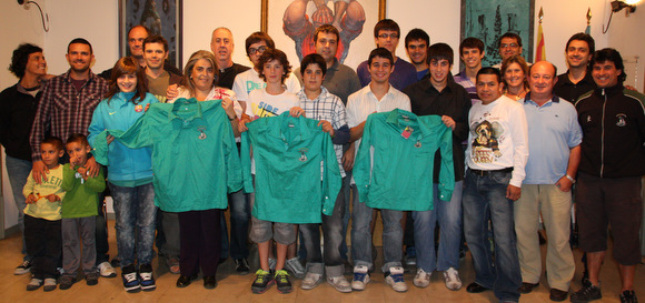 nous castellers final any 2011