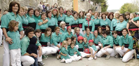 castelleres bellprat 2011