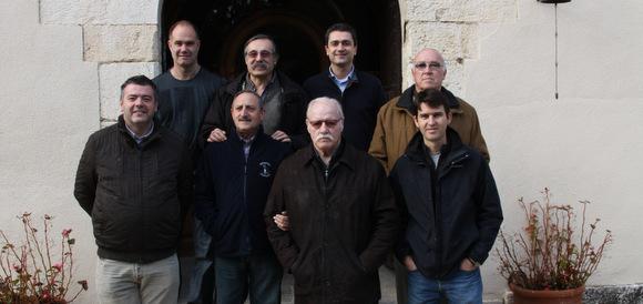 consell de savis 2012
