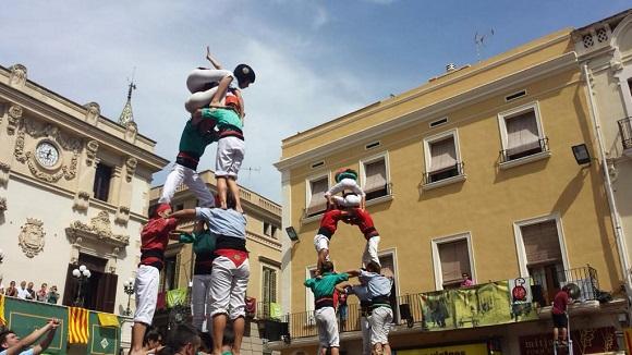 Castellera COLLA JOVE XIQUETS VILAFRANCA 1423667777 23916793 1024x576