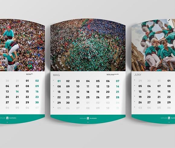 calendari 2017