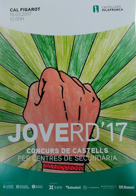 cartell joverd 2017