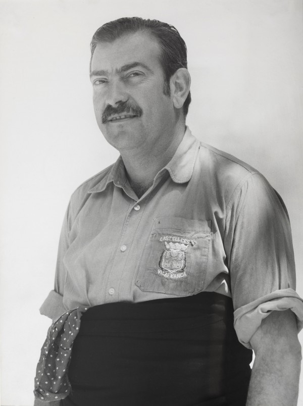 """Gabriel Martínez i Escofet """"Gabi"""""""