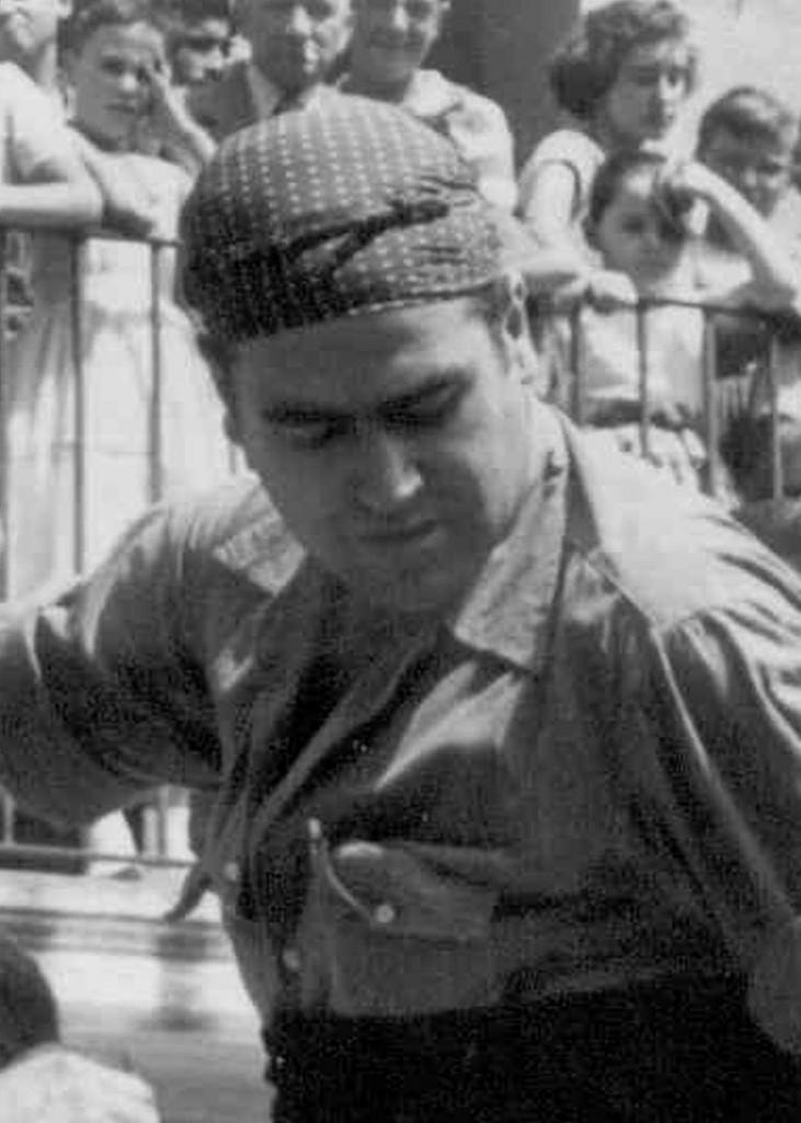 """Josep Pedrol i Boix """"Pedrola"""""""
