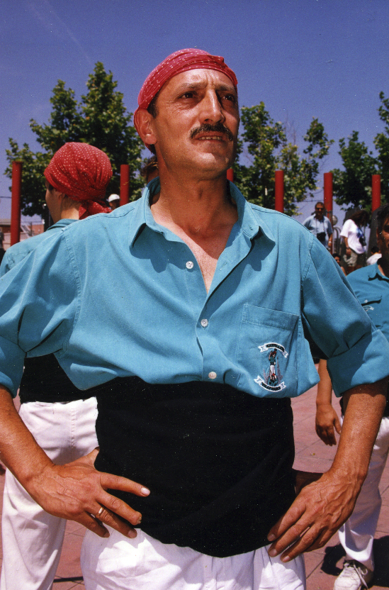 "Francesc Moreno i Luque ""Melilla"""