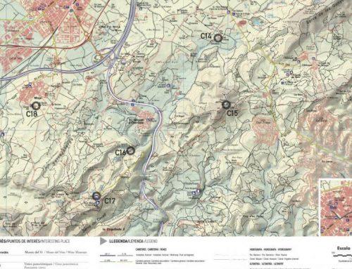 Els Castellers de Vilafranca organitzen una cursa d'orientació
