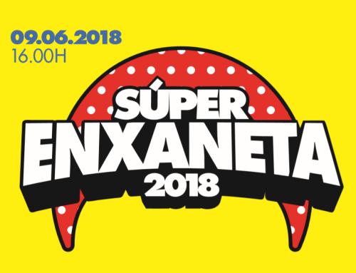 Súperenxaneta: el nou concurs de La Xarxa de Televisions Locals
