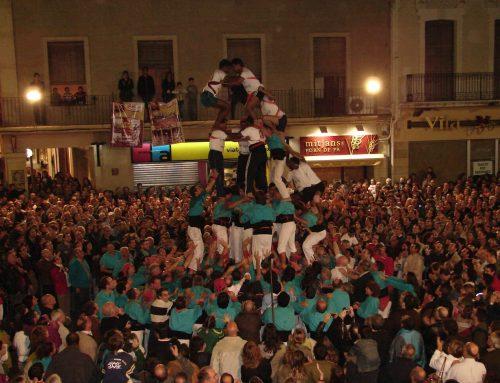 Els govindes tornen a Catalunya 12 anys després