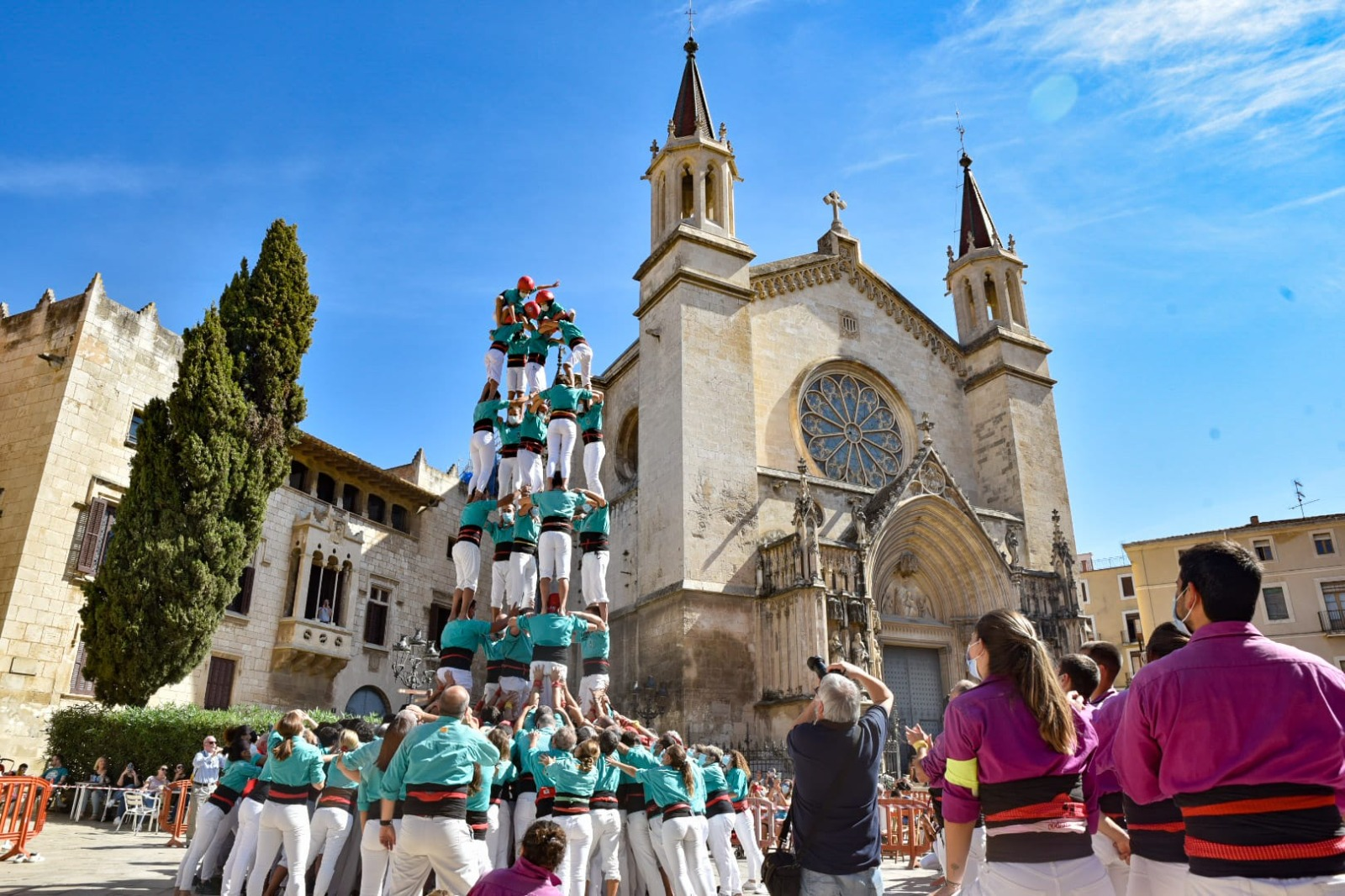 Diada Sant Miquel 2021